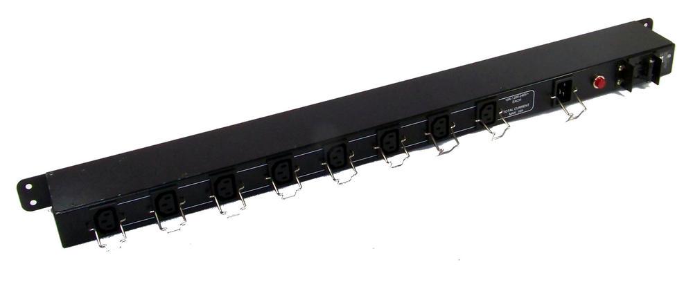 NetApp ACR-PDU-01 8-Way 16A Rack PDU