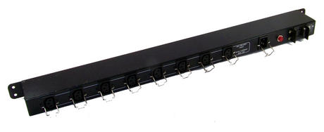 NetApp ACR-PDU-01 8-Way 16A Rack PDU
