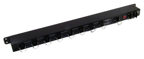 NetApp ACR-PDU-01 8-Way 16A Rack PDU Thumbnail 1