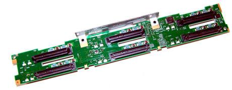 IBM 49Y4833 X3550 M2 6 Bay SATA Hard Drive Backplane | FRU 43V7071