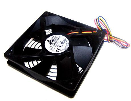Fujitsu A3C40138136.A Primergy TX150 S8 12V 0.8A Server Fan | AFB1212SH-BC07