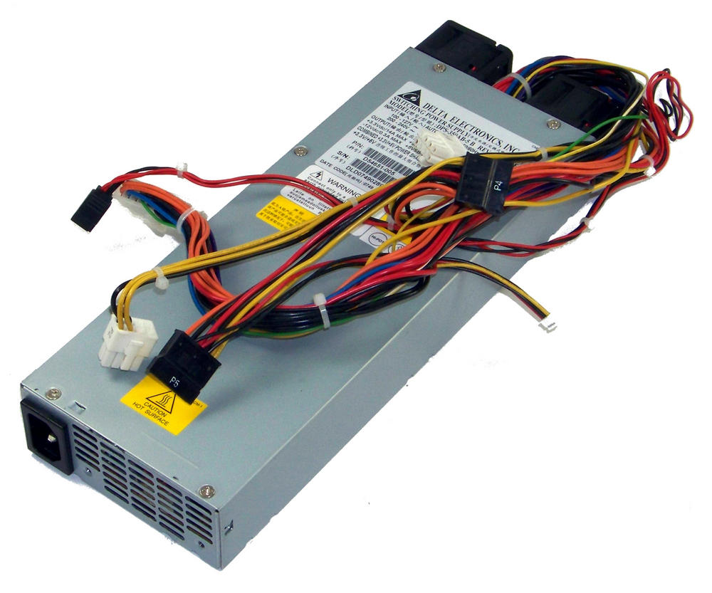 Intel D54651-005 SR1530 350W Power Supply | Model DPS-350AB 5B