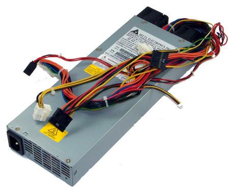 Intel D54651-005 SR1530 350W Power Supply | Model DPS-350AB 5B Thumbnail 1
