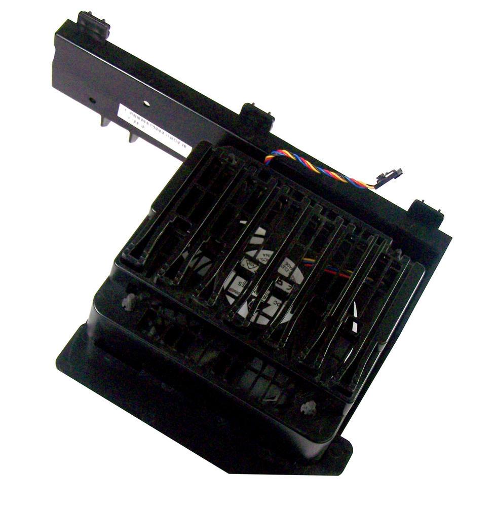 Dell NJ870 XPS 710 Front Fan Case Assembly