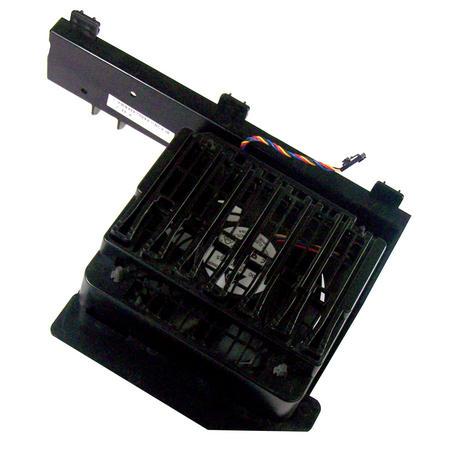 Dell NJ870 XPS 710 Front Fan Case Assembly Thumbnail 1