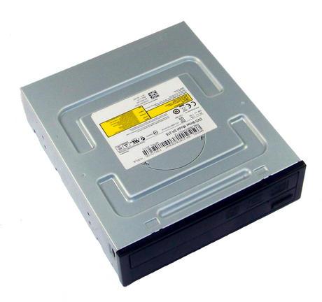 Dell DJP6T OptiPlex 9010 MT SATA H/H DVD DL Recorder Drive | SH-216  0DJP6T Thumbnail 1