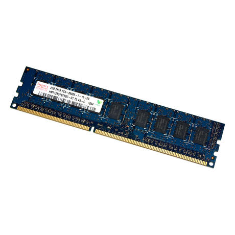 Hynix HMT125U7BFR8C-G7 T0 AA-C (2GB PC3-8500E CL7 ECC Server 240-Pin DIMM)