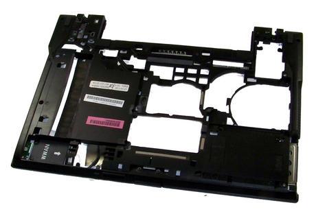 Dell N11DD Latitude E6410 Discrete Graphics Bottom Chassis Base | 0N11DD Thumbnail 1