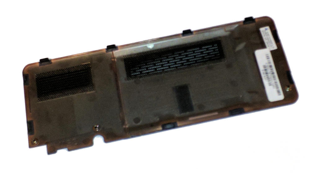 HP 518919-001 Pavilion dv7-2000 Second Hard Disk Door Cover
