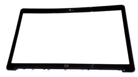 HP 519041-001 Pavilion dv7-2000 dv7-3000 LCD Bezel Surround Thumbnail 1