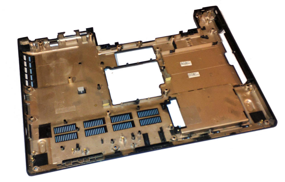 Samsung BA75-01999A NP-R700 Lower Chassis Base Plastic