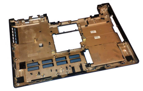 Samsung BA75-01999A NP-R700 Lower Chassis Base Plastic Thumbnail 1