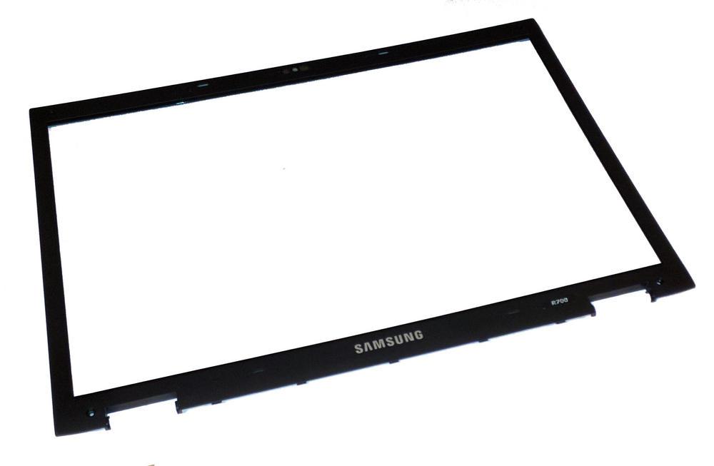 Samsung BA75-01996A NP-R700 LCD Trim Bezel Plastic
