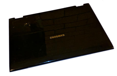 Samsung BA75-01995A NP-R700 LCD Lid Cover Plastic Thumbnail 1