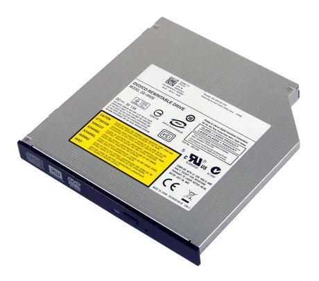 Dell GW411 OptiPlex 755 SFF Slimline SATA DVD-RW Drive [Model DS-8W2S] | 0GW411
