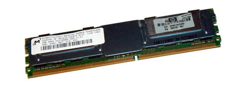 Micron MT36HTF51272FY-667E1D4 4GB PC2-5300F CL5 Server FB DIMM