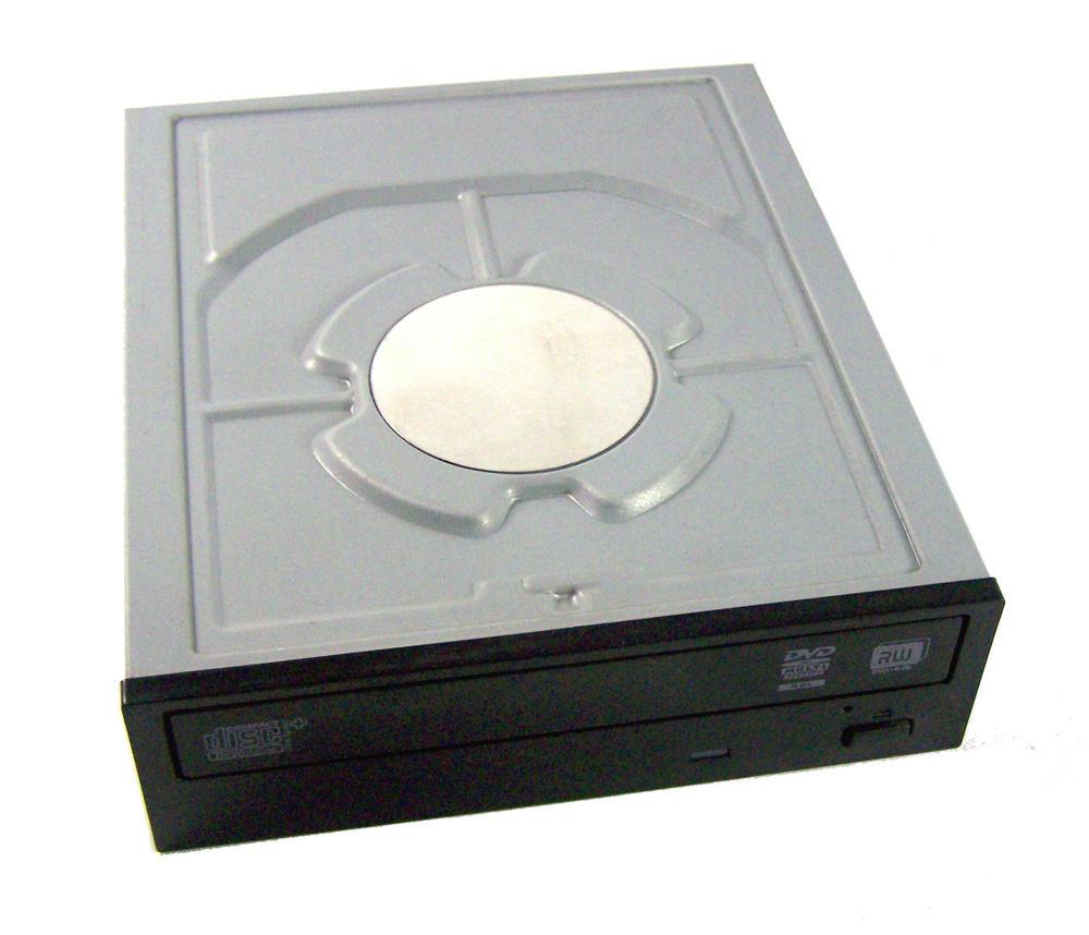 HP 575781-800 Black Bezel SATA H/H DVD DL Recorder Drive | TS-H653 SP 660408-001