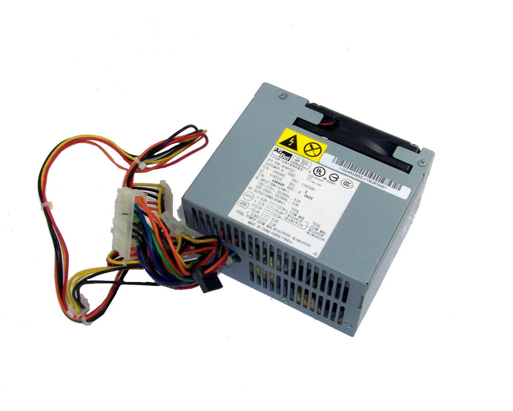 IBM 24R2585 Thinkcentre MT-M 9210-CTO | AcBel 225W Power Supply