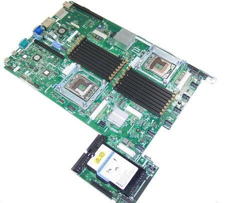 IBM 49Y5348 X3650 M2 Socket LGA1366 Motherboard   FRU 43V7072