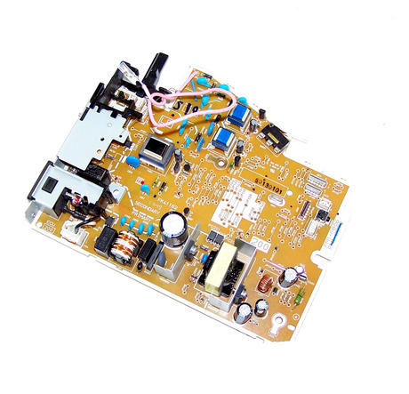 Canon FM1-F806-000 i-SENSYS LBP6030w Engine Controller Board Thumbnail 1