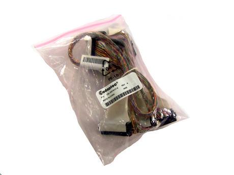 New IBM 59P2613 Ultra SCSI 320 Drop5 Cable | Adaptec CBL-00018-01-A Rev A Thumbnail 1