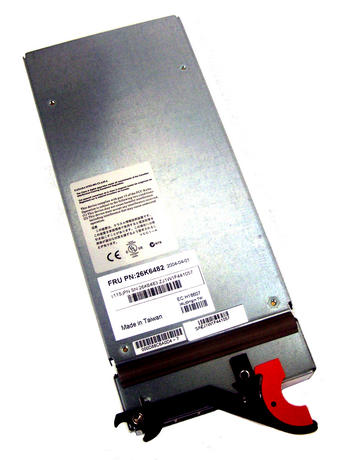 IBM 26K6483 BladeCenter 4-port GB Ethernet Switch Module | FRU 26K6482