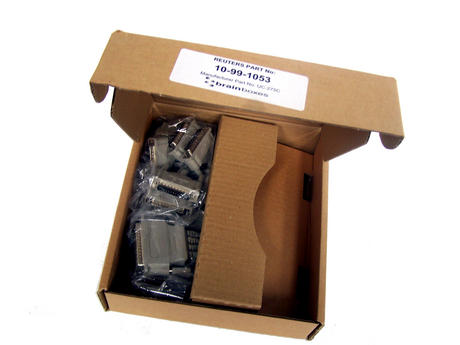New Brainboxes UC-275C 8-Port Serial Cable | Boxed