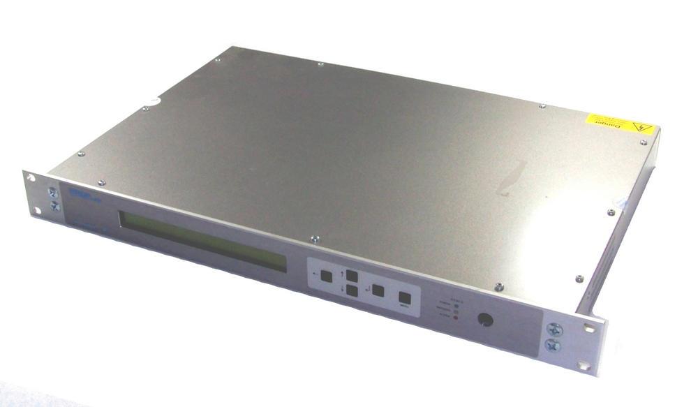 ProfLine TRV 1U Pro Audio Satellite Receiver | No Front Jack