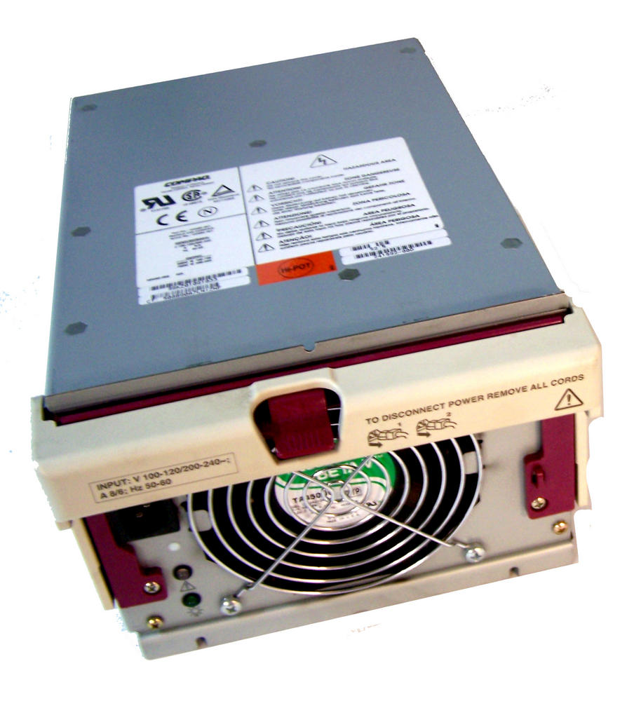Compaq 169489-001 ProLiant 3000 5500 750W PS4060 Power Supply | SPS 169286-001
