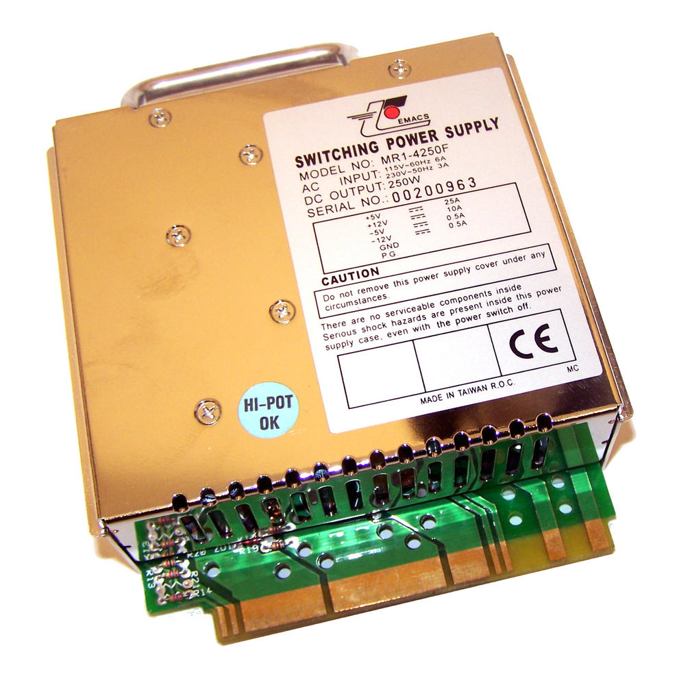 EMACS MR1-4250F 250W Switching Power Supply