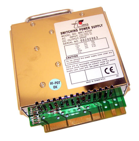 EMACS MR1-4250F 250W Switching Power Supply Thumbnail 1