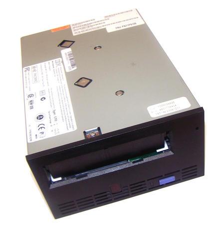IBM 71P9126 NetMedia EL 3551-001 SCSI LVD 100/200GB LTO Tape Drive | P/N 08L9298