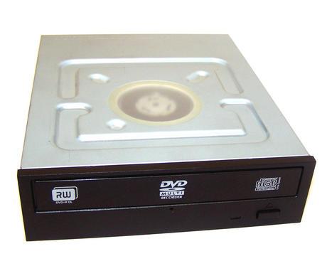 Philips BenQ DVD8900 Black Bezel ATA H/H DVD DL Recorder Drive Thumbnail 1