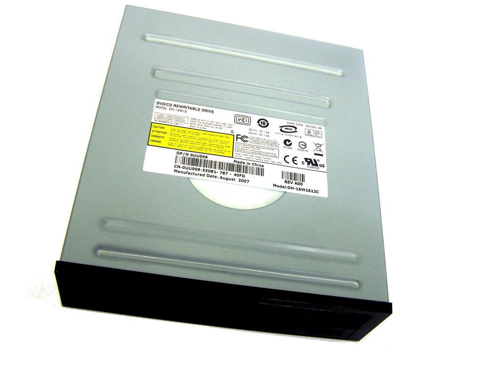 Dell UU009 OptiPlex 320 MT Model DCSM SATA DVD/CD RW Drive | Model DH-16W1S12C