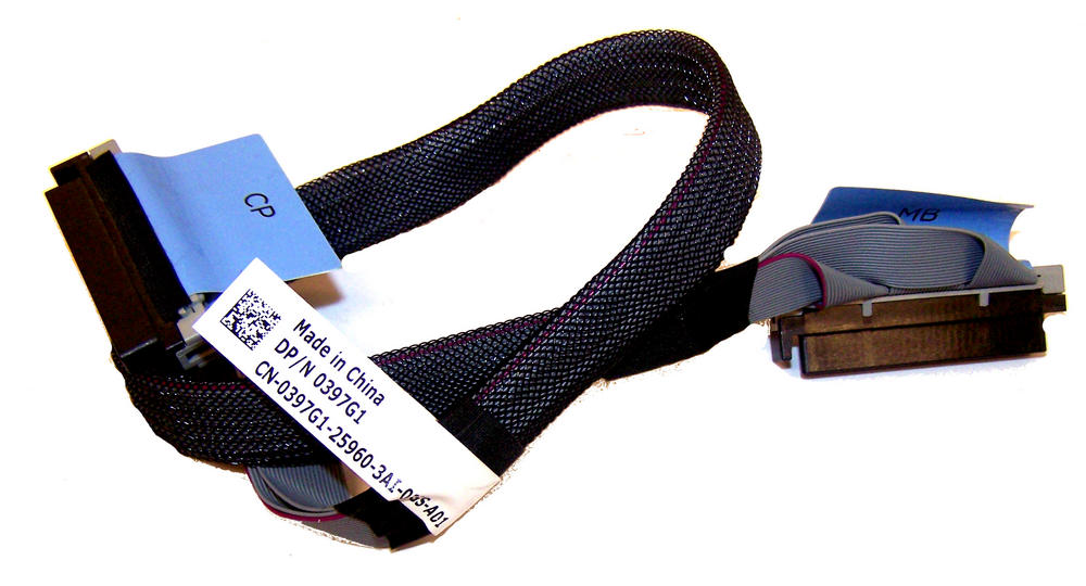Dell 397G1 PowerEdge R320 Cable | 0397G1