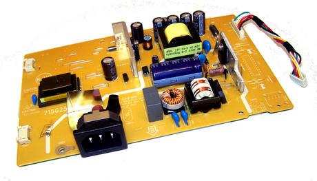HP 715G2545-1-2 PE1239 Monitor Power Supply Board