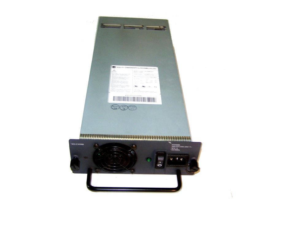Cisco 34-0849-01 LightStream 1010 388W Power Supply | DCJ3883-01P