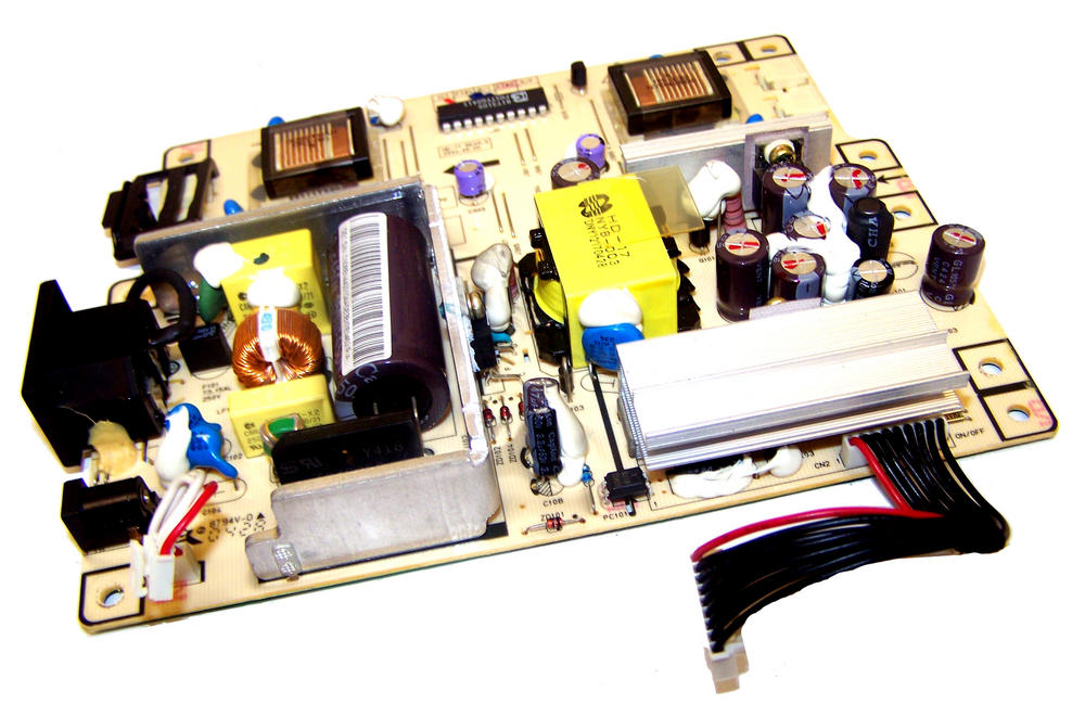 Samsung IP-52135A for Dell 1704FPTS Monitor Power Supply Board