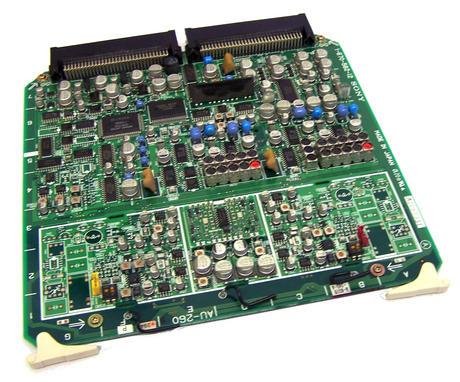 Sony AU-260 DNW-A65P Betacam SX Board | 1-670-582-12 Thumbnail 1