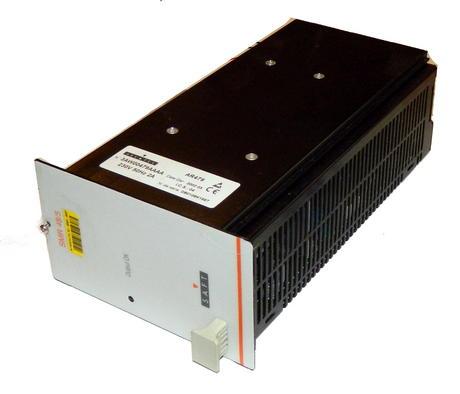 Alcatel 3AW00479AAAA SAFT SMR 48/5 230VAC Power Supply