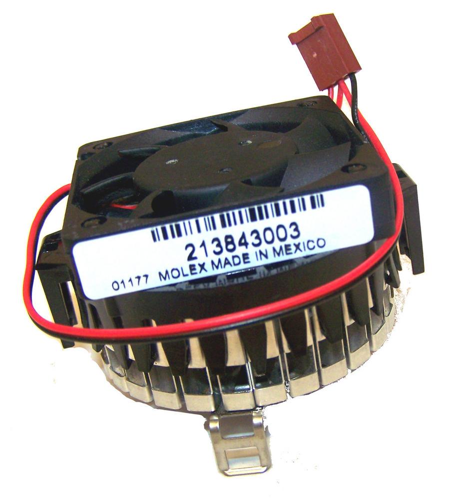 Compaq 213843-003 Deskpro EN EXM Socket 370 Heatsink Fan