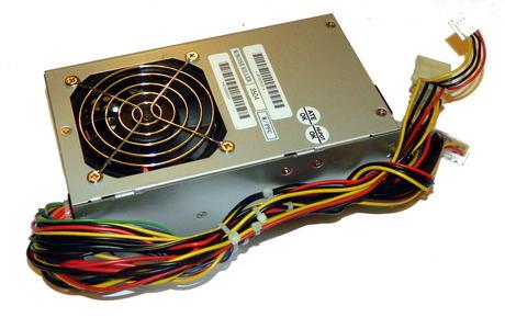 NEC 6876990000 FSP215-50PNA(PF) PowerMate VL4 Desktop 215W TFX Power Supply