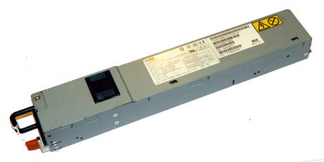 IBM 39Y7228 eServer x3650 M3 460W Redundant AC Power Supply  | FRU 39Y7229 Thumbnail 1