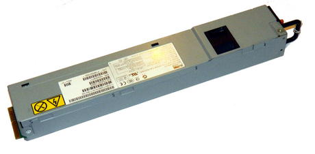 IBM 39Y7228 eServer x3650 M3 460W Redundant AC Power Supply  | FRU 39Y7229 Thumbnail 2