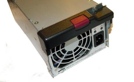 Compaq 230822-001 ProLiant ML530 G2 600W Redundant Power Supply | SPS 231782-001 Thumbnail 2