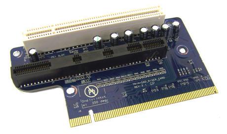 Dell 3B217 Riser Board  | 03B217