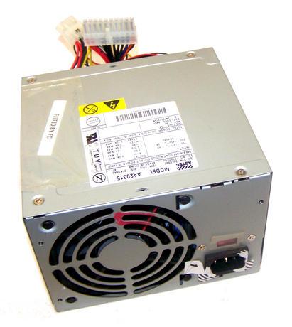IBM 36L8887 300PL 6890-l70 145W Power Supply | Model AA20315 FRU 1K9846