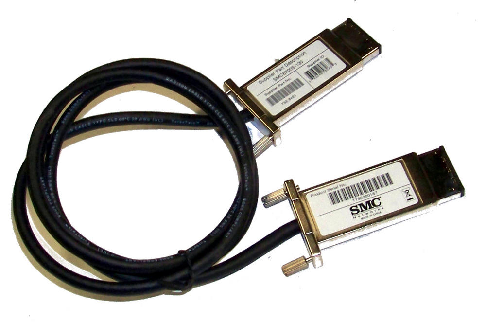 SMC SMC8700S-130 4' Stacking Cable
