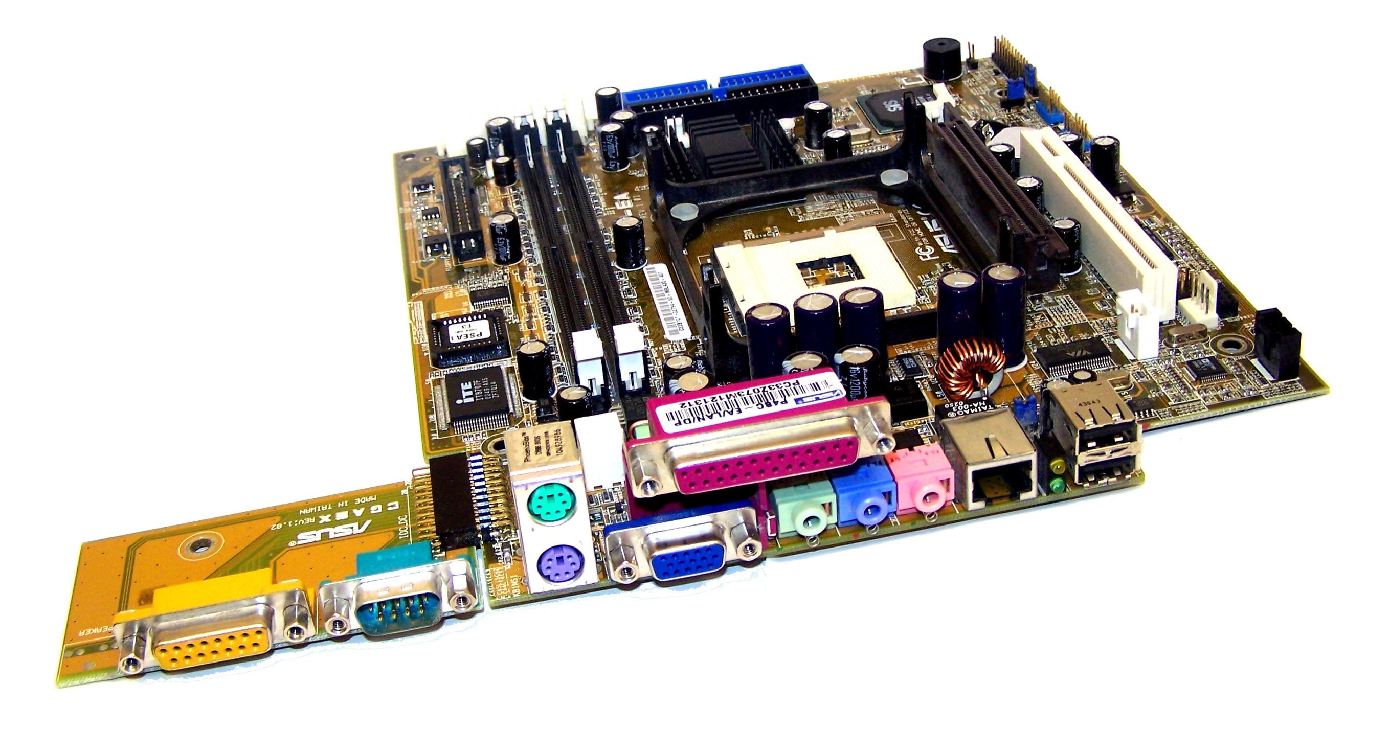 ASUS CGAEX MOTHERBOARD TELECHARGER PILOTE