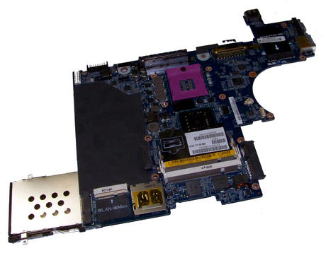 Dell J470N Latitude E6400 Socket P UMA Graphics Motherboard | 0J470N